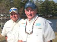 Fishing reports from professional guides for Joe joslin fishing report