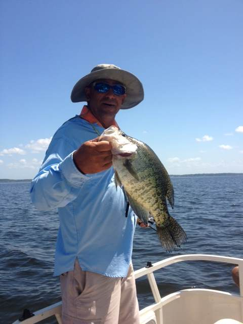 Gallery covington guide service for toledo bend lake for Toledo bend fishing reports