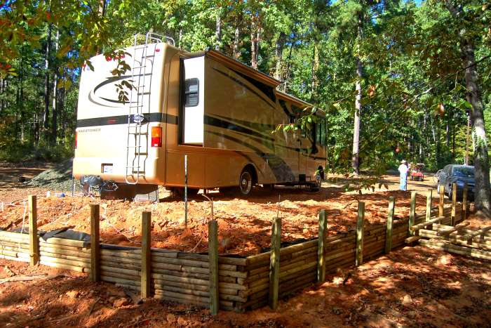 Lodging at fox 39 s lodge on toledo bend lake reservoir for 20x40 cabin