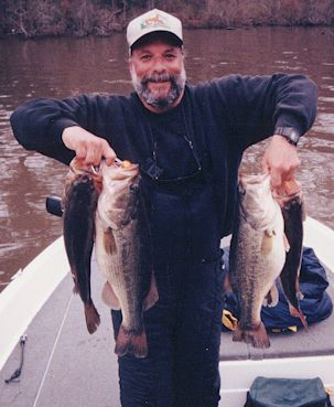Toledo bend guide service greg crafts your fishing guide for Toledo bend fishing report